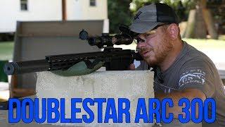 Doublestar ARC 300 Carbine In 300 Blackout