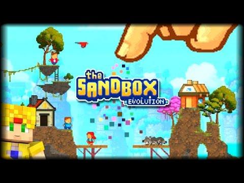CAOS Y DESTRUCCION! - The Sandbox Evolution Gameplay - Juego Android - iOS - PC
