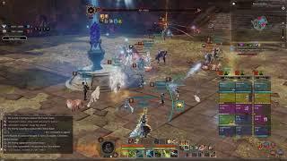 Bless ZaDrots vs Codex 15x15 BG Ranger POV