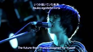 Artist: きのこ帝国 (Kinoko Teikoku) Song: WHIRLPOOL Album: Uzu Ni N...