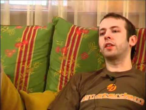 Mogwai 2006 interview (deel 3)