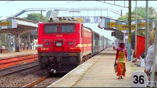 SHAKTIPUNJ EXPRESS | A Tribute | Full speed actions | Back to Back | 5 in 1 Compilation