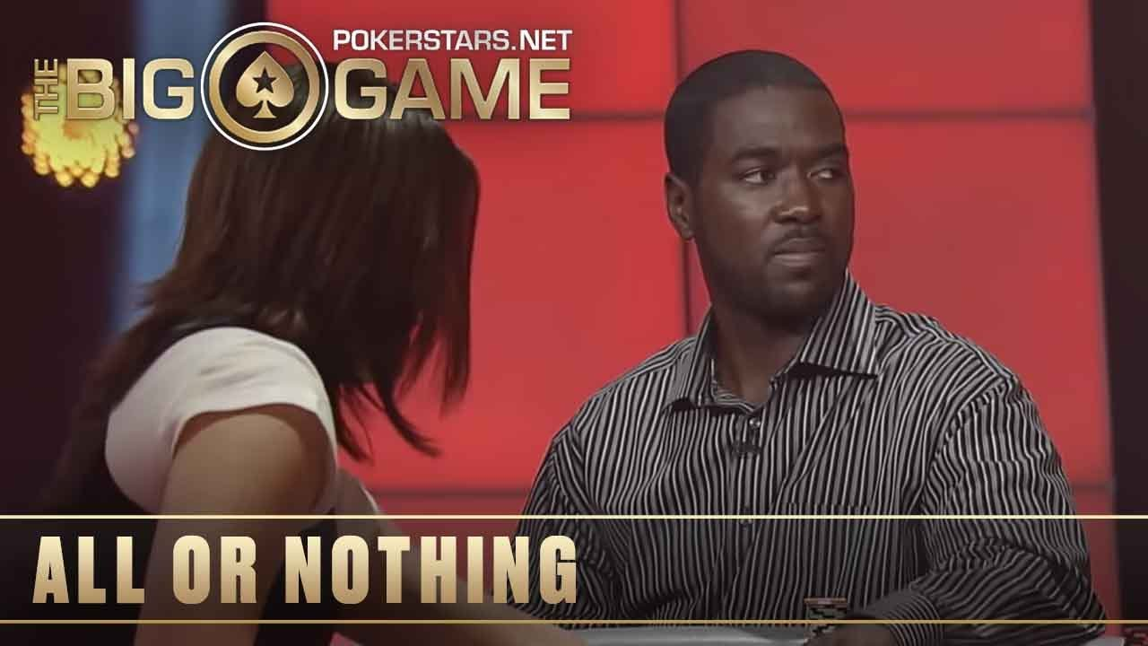 Download The Big Game S2 ♠️ E5 ♠️ FINAL hands for LEGENDARY cannon ♠️ PokerStars