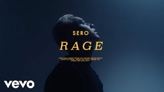 Sero - Rage (prod. by Alexis Troy | Official Visualizer)
