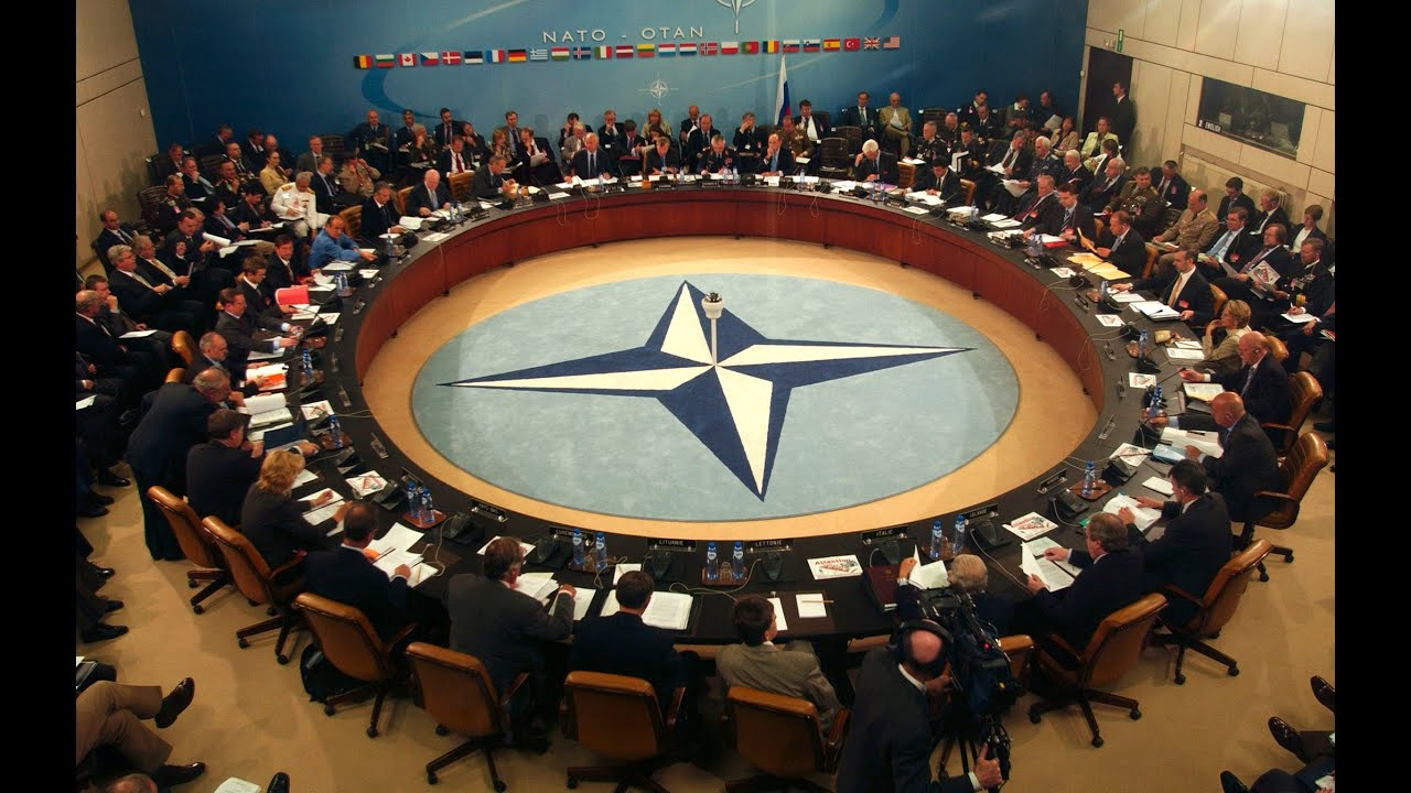 north atlantic treaty organization nato The most important players in the north atlantic treaty organization are the member countries themselves nato membership is open to any other european state in a position to further the principles of this treaty and to contribute to the security of the north atlantic area.