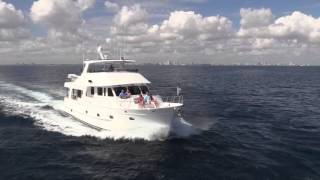 Outer Reef 580 Motoryacht