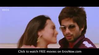 Saree Ke Fall Sa | R Rajkumar | Shahid Kapoor | Sonaks Sinha | WhatsApp status video | romantic love
