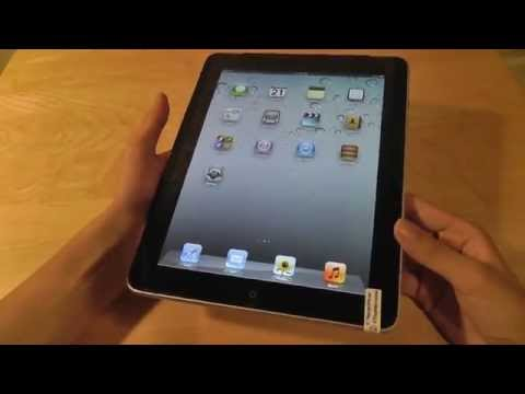 iPad 1- Still a Good Tablet in 2015?!