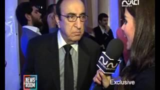 Elias El Rehbani - Interview الياس الرحباني: ما حدا بقول شكرا وما حدا بقدّر الفنان الحقيقي