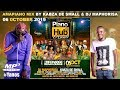 AMAPIANO MIX | Kabza De Small & DJ Maphorisa | 06 OCTOBER 2019 | Piano Hub Mix |