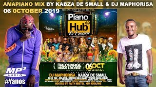 Released: 05 october 2019. ahead of the forthcoming concert (piano hub ep launch) hosted by dj maphorisa and kabza de small on sunday 6th at recharge...