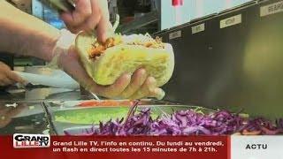 Unik Kebab, Le Meilleur Kebab de France est Lillois !