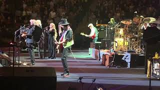 """Fleetwood Mac """"Go Your Own Way"""" 11 March 2019"""