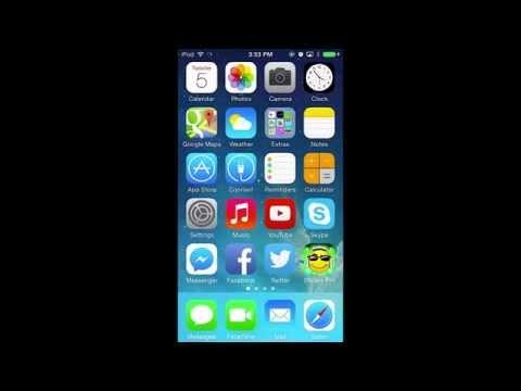 How To Get Emoji Emoticon For IPhone/iPad/iPod With Emoji Free Plus - 100% WORKING