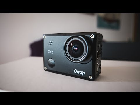 GITUP GIT2 PRO FULL REVIEW | Budget Action Cam and  Best GoPRO Alternative