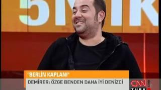 Gambar cover Ata'nın Cuneyt Özdemir'i koparan cevabı