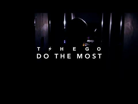 Tshego - Do The Most (Freestyle) [directed by @OwenBands]