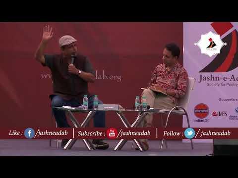 Tum Meri Jaan Ho Razia Be | Piyush Mishra | Jashn-e-Adab 2017