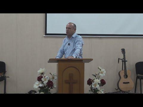 Християнинът и църквата