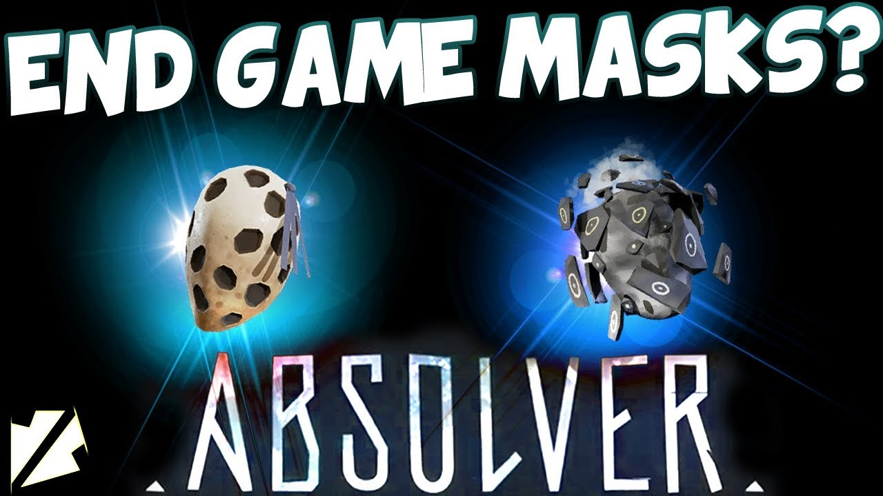 Absolver : EndGame Masks? Where And How To Find Them