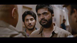 AYM Trailer Review | Acham Enbathu Madamaiyada Official Teaser Reaction | Simbu Gautham Menon