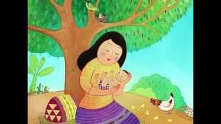 เพลงกล่อมไทย 'นกขมิ้น'