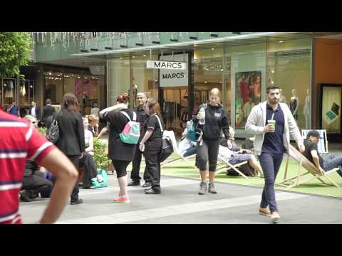 Ibis Sydney World Square | Australia