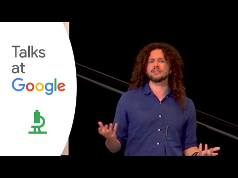 "Jarrod McClean: ""Quantum Computation for the Discovery of New Materials and [...]"" 