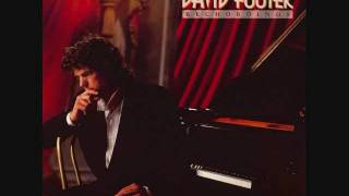 David Foster - Hard To Say I
