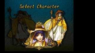 LETS PLAY: Saiyuki Journey West Prologue: SAVE THE WORLD!!