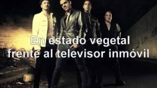 Caramelos de Cianuro - La Casa 2010 (con letra)
