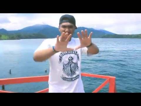 M-Free [El-Shaddai Rap] - Terpisah Jarak Dan Waktu (Official Music Video 2016)