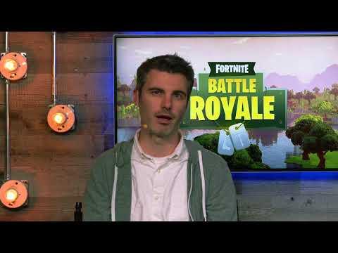 Fortnite Battle Royale - Vlog Questions Et Réponses Des Devs Du 27/10 [VOSTFR]