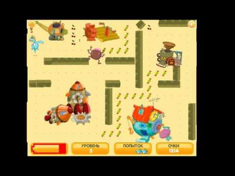 Смешарики . Начало #5 Детская игра как мультик , новое видио #Мобильныеигры