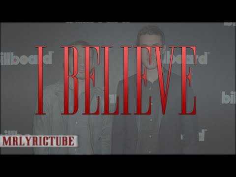 I Believe ~ Timeflies - Lyrics - MrLyricTube
