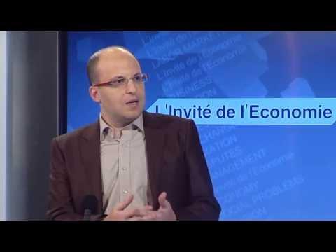 L'Invité de l'Economie Mohamed Cherif Amokrane
