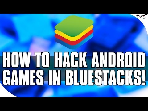 Hack Any Game In Bluestack 2 With Cheat Engine
