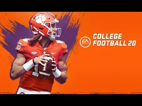 Play EA Sports NCAA Football On Console And PC NOW!