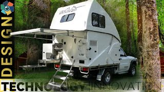 10 Impressive Off Road Campers & Tow Behind Trailers 2019 - 2020
