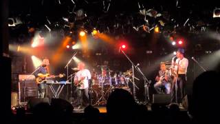 Thank You ONETTE -  Dancing In Your Head - Tower Of Funk (Soon Kim) Japan Tour 2015