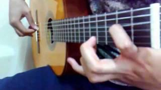 La Rotta -  Classical Guitar - Mohammad