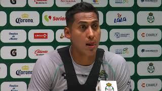 embeded bvideo Rueda de Prensa: Hugo Rodríguez - 5 Febrero