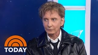 Barry Manilow Talks About His New Album And New York Roots | TODAY