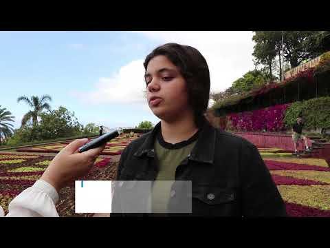 Prémio '+ Criatividade' leva alunos ao Jardim Botânico [Vídeo]