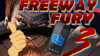 Free Game Tip - Freeway Fury 3