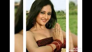 Kördüğüm~Rashmi Desai klip 🎶