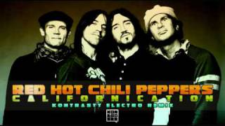 Red Hot Chili Peppers - Californication [Kontrastt Electro Remix]
