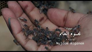 Honey Rain & Dust Documentary - Trailer -إعلان فيلم عسلٌ ومطرٌ وغُبارْ