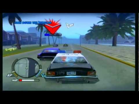 Driver San Francisco (Wii) - First Playthrough (Part 1/10) Prologue and Act  1
