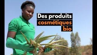 Sénégal : Des produits cosmétiques bio